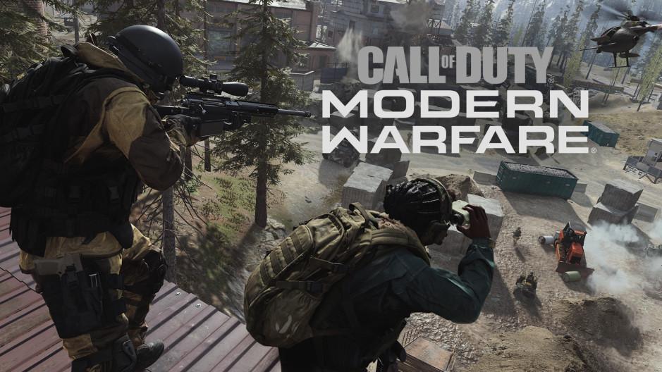 Download Call of Duty: Modern Warfare for Android And PC