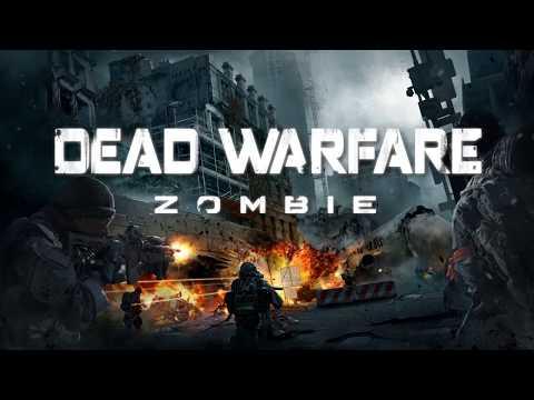 Download Dead Warfare Zombie Mod APK