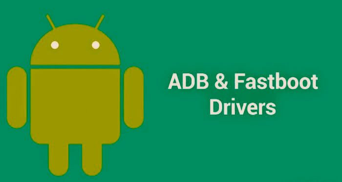 Download ADB and Fastboot Drivers