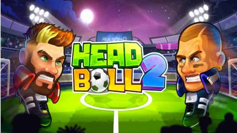Download Head Ball 2 Mod APK