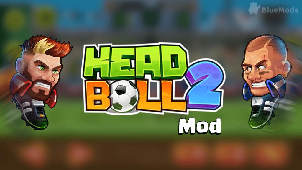 Download Head Ball 2 Mod APK