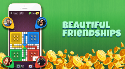 Download Ludo King For PC