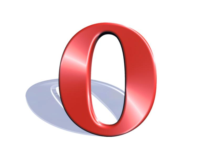 Download OPERA MINI 4