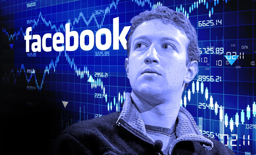 5 Best Facebook Stock Market Advantages