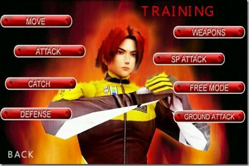 Fighting Tiger Mode APK