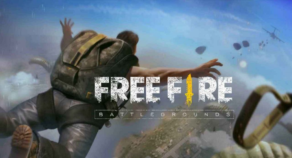 Free Fire Gareena Firebattle Game