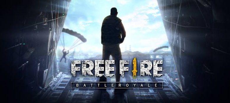 Free Fire Gareena Firebattle Game