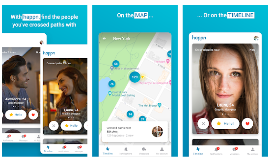 How to Download Happn Premium Mod APK for Android