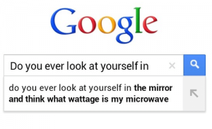 What Really is Google Mirror