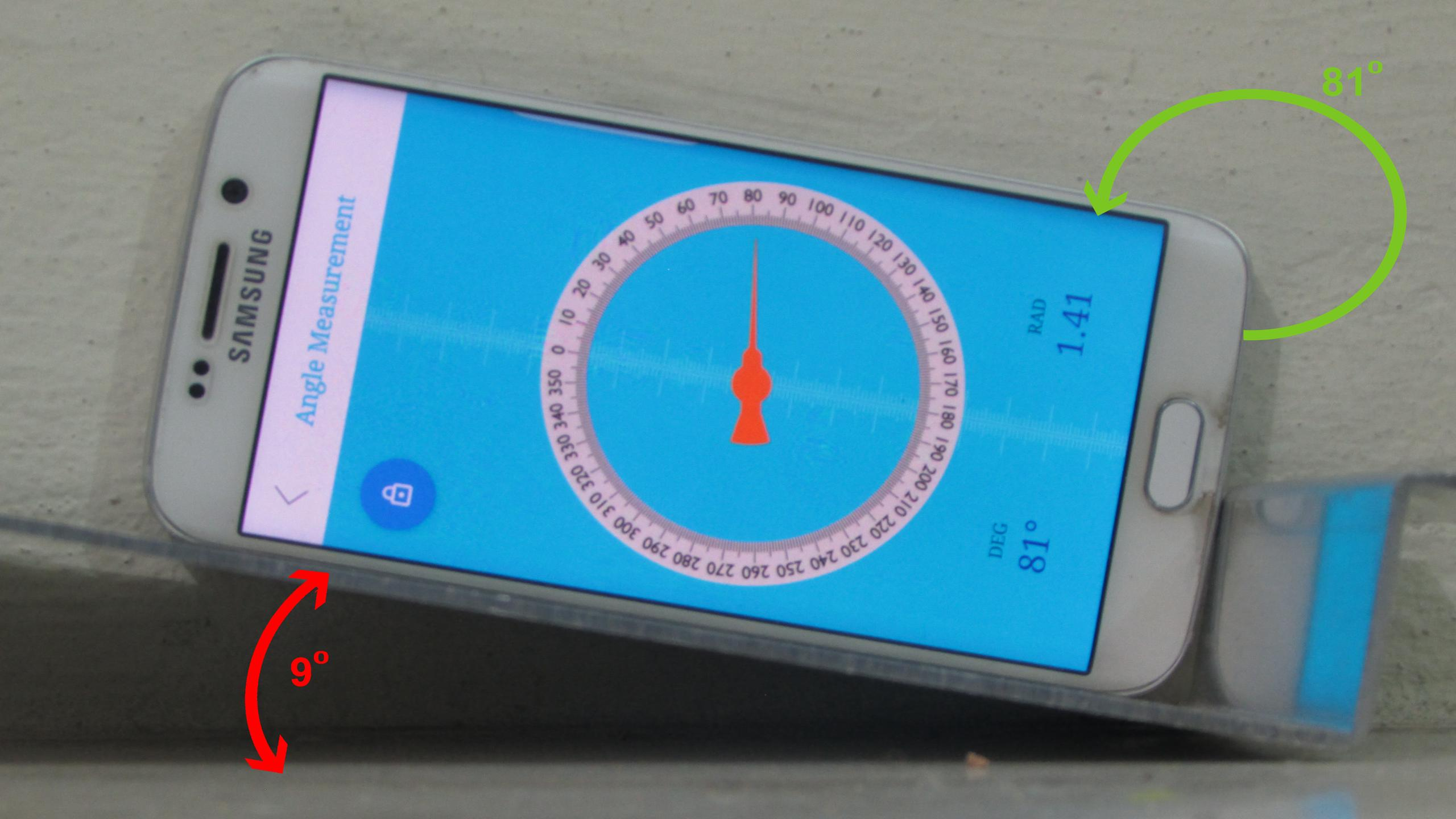 Best Measurement Apps for Android