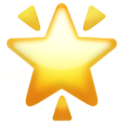 Little Stars Emoji