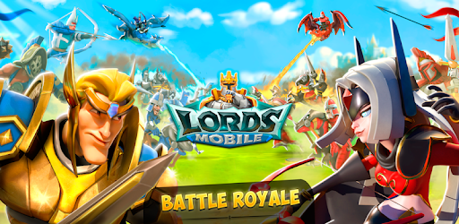 Download Lords Mobile Mod APK For Android