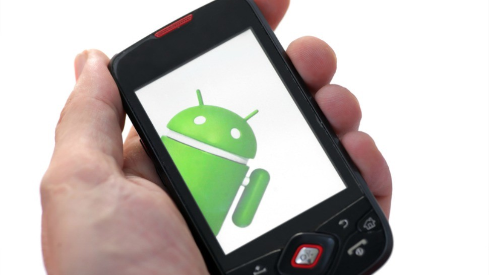 Rid of an Android Virus