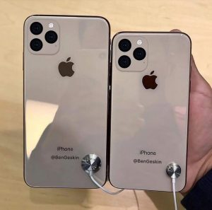 iPhone Models Rumours of 2020: iPhone 11, 11 Pro, 11R and 11 Max