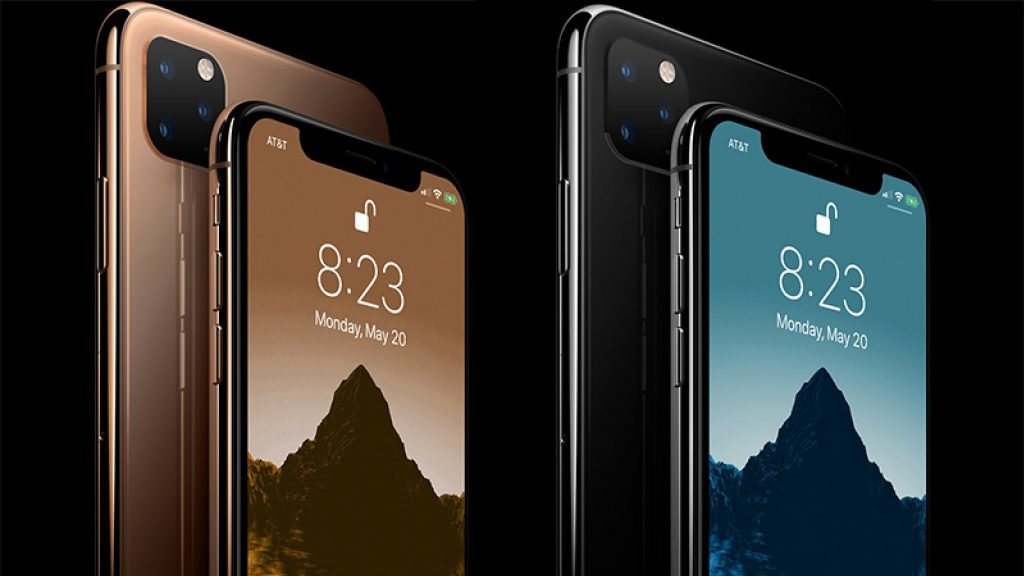 iPhone Models Rumours of 2019: iPhone 11, 11 Pro, 11R and 11 Max