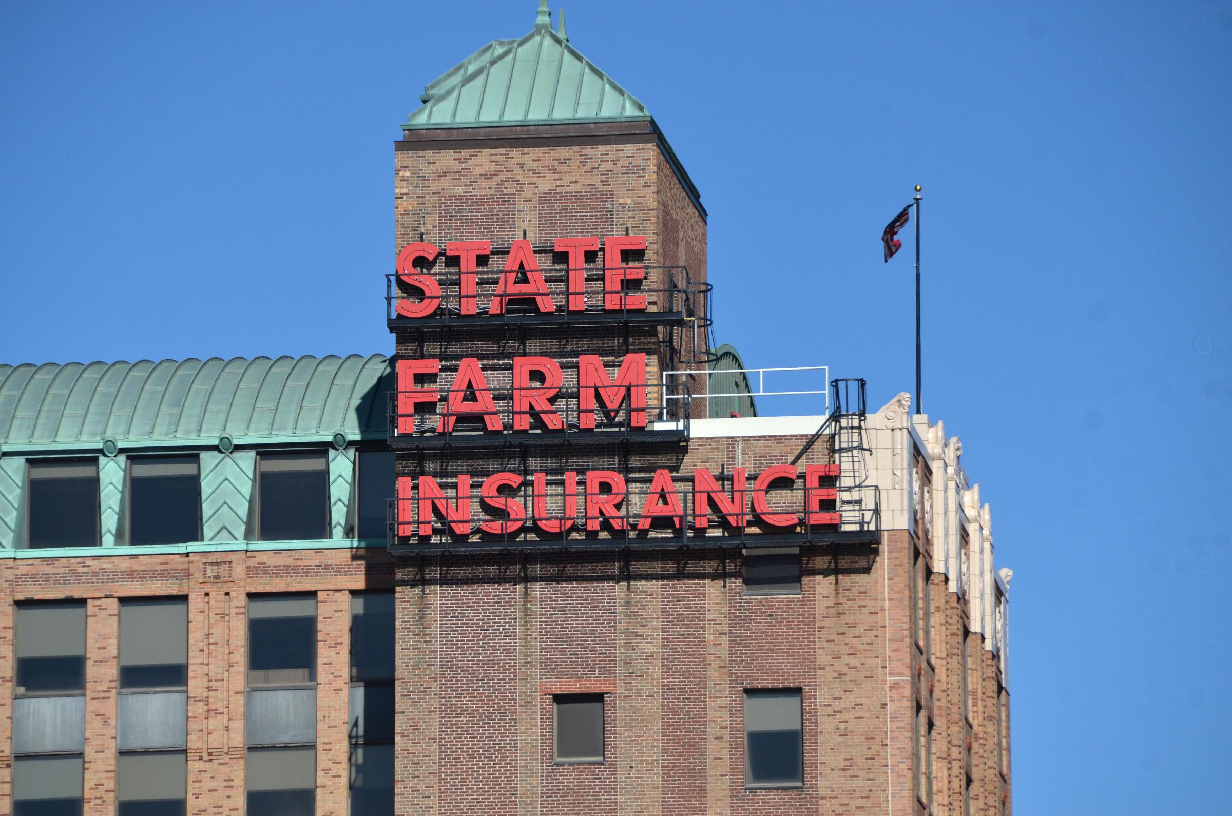 STATE FARM GROUP