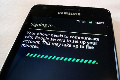 Set up Your New Android Smartphone in a Snap