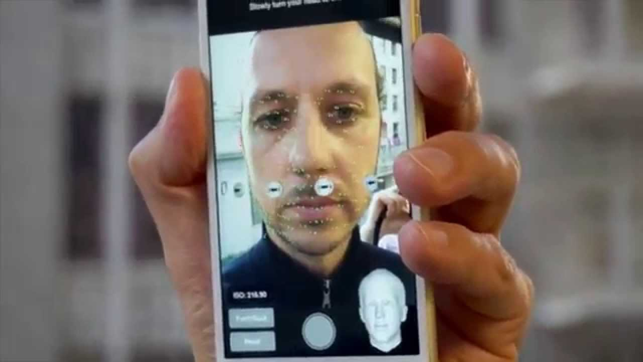 SnapChat Launches Feature for 3D Selfies