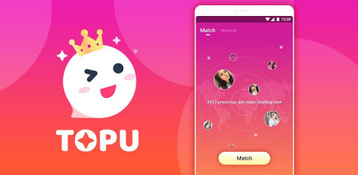 Download TopU Mod APK for Android