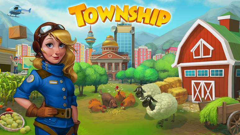 [Tip] Download Township Mod APK for Android