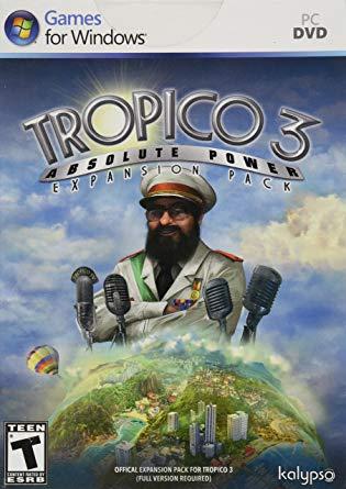 Tropico 3 Mod APK