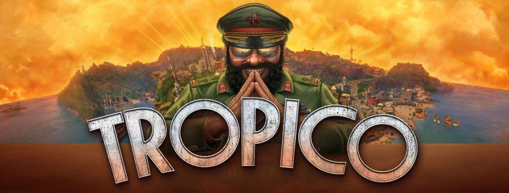 Tropico 2 Mod APK