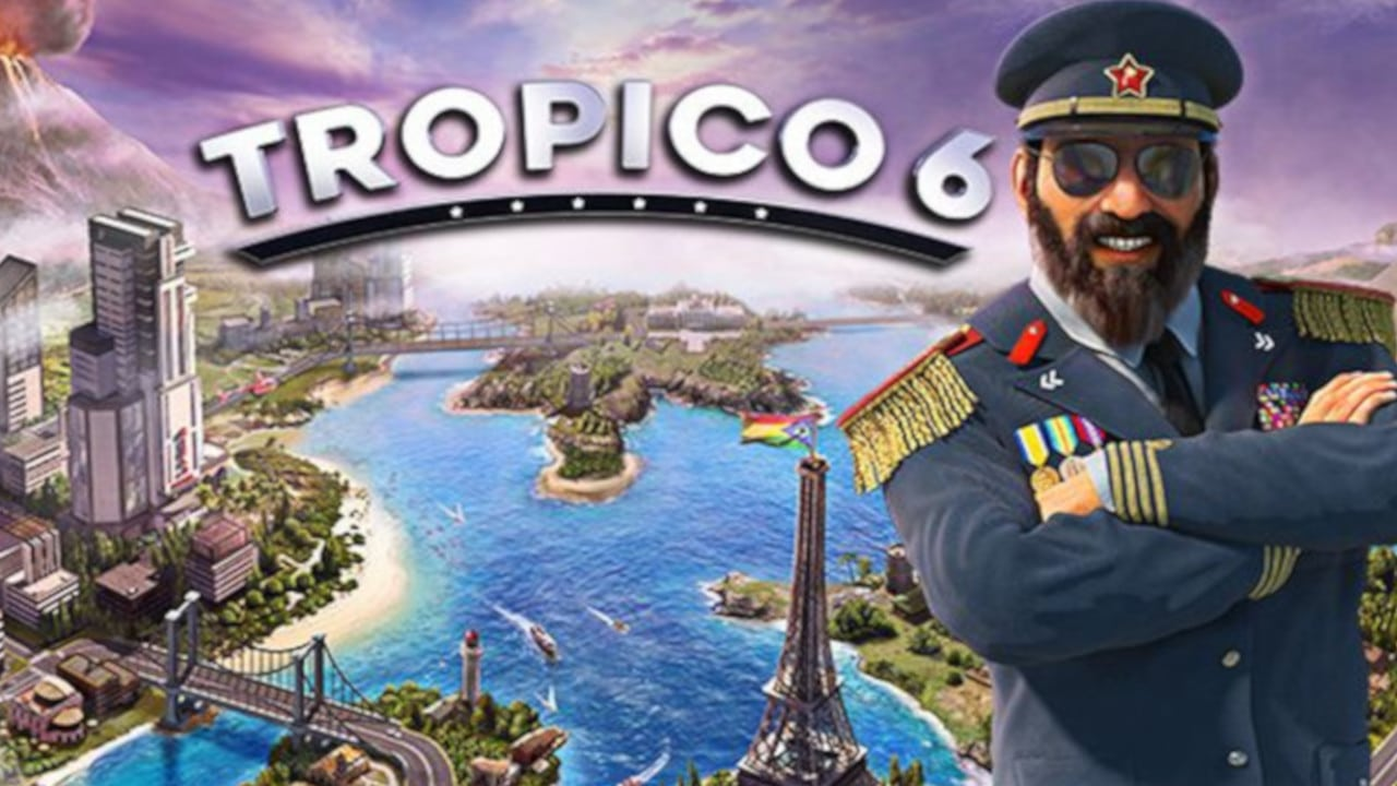 Tropico 6 Mod APK