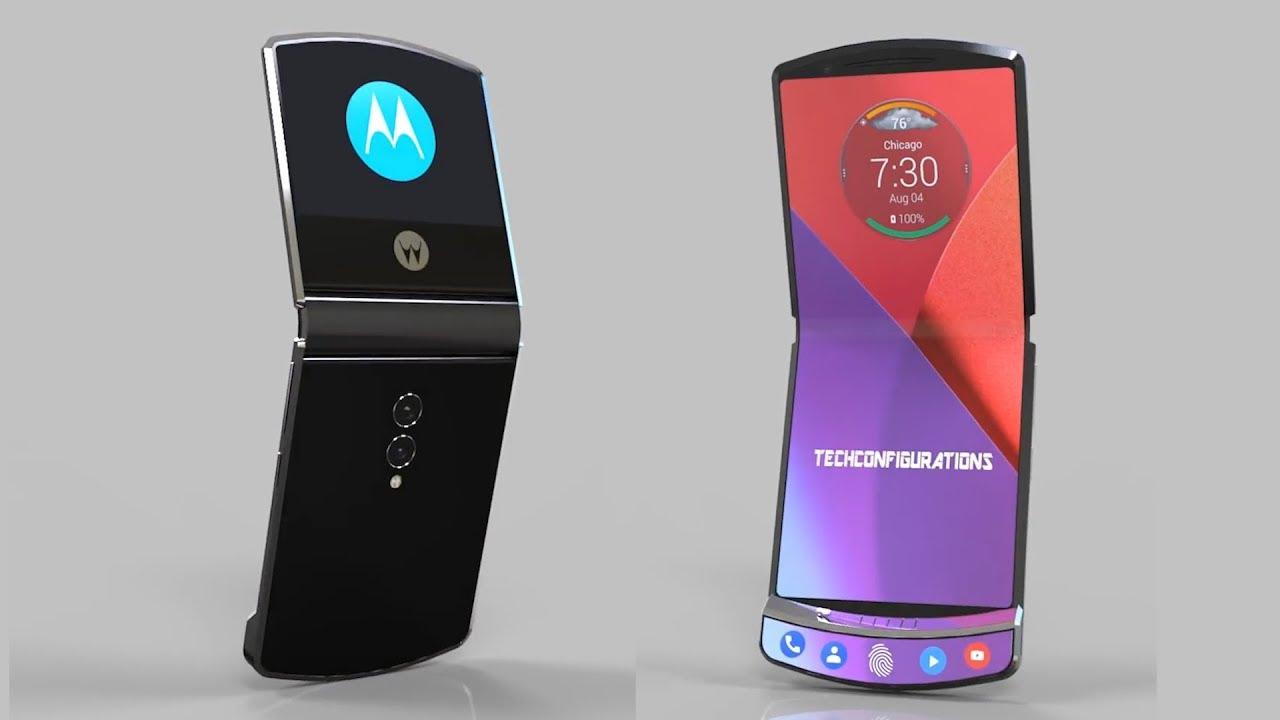Unlock Bootloader on Motorola Moto Razr