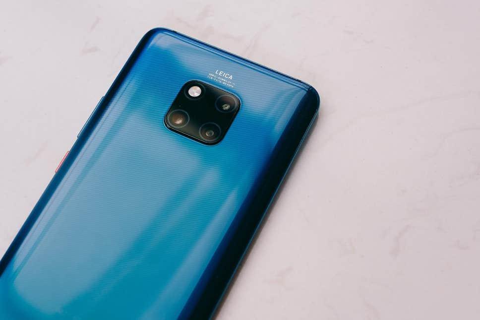 Unlocking Bootloader on Huawei Mate 30