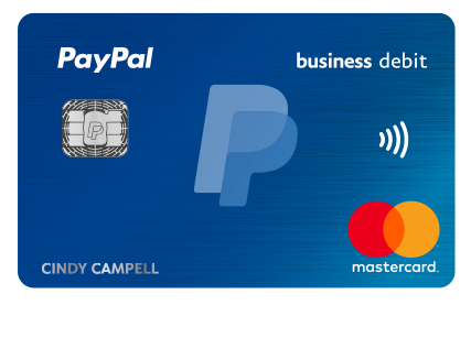 Use a PayPal access card on Amazon