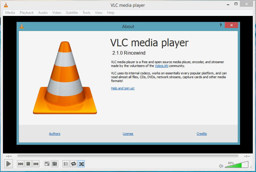 VLC player for PC Latest Version Download Now