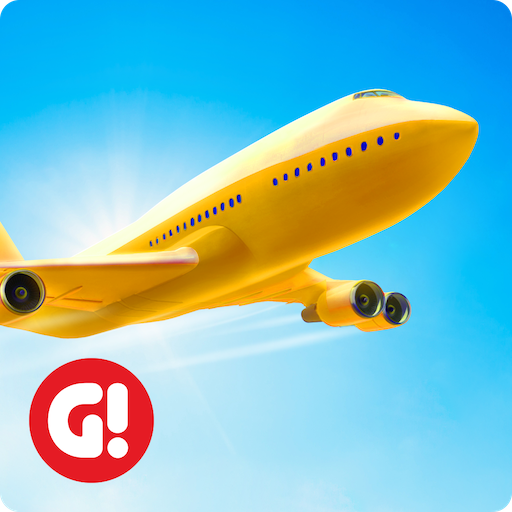 Airport City Mod APK (Money/Coins/Energy/Fuel) Free