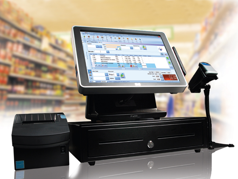 Top 3 Most Popular POS System 2020