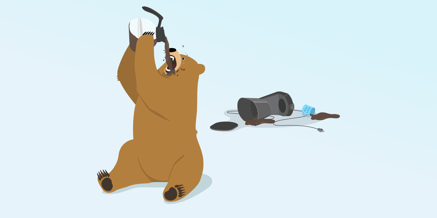 "Tunnelbear VPN adds ""always on"" privacy and security protection"