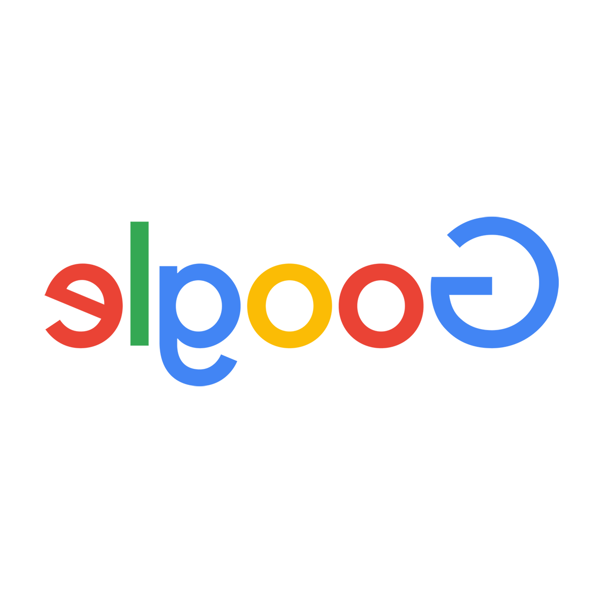 How Does elgooG Work? [News of Google Mirror]