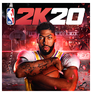 NBA 2K20 Mod APK + Free APK for Android