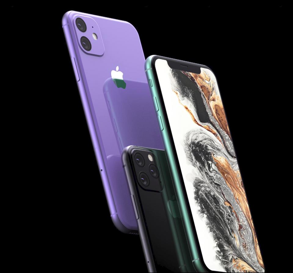 iPhone Latest Model 2019