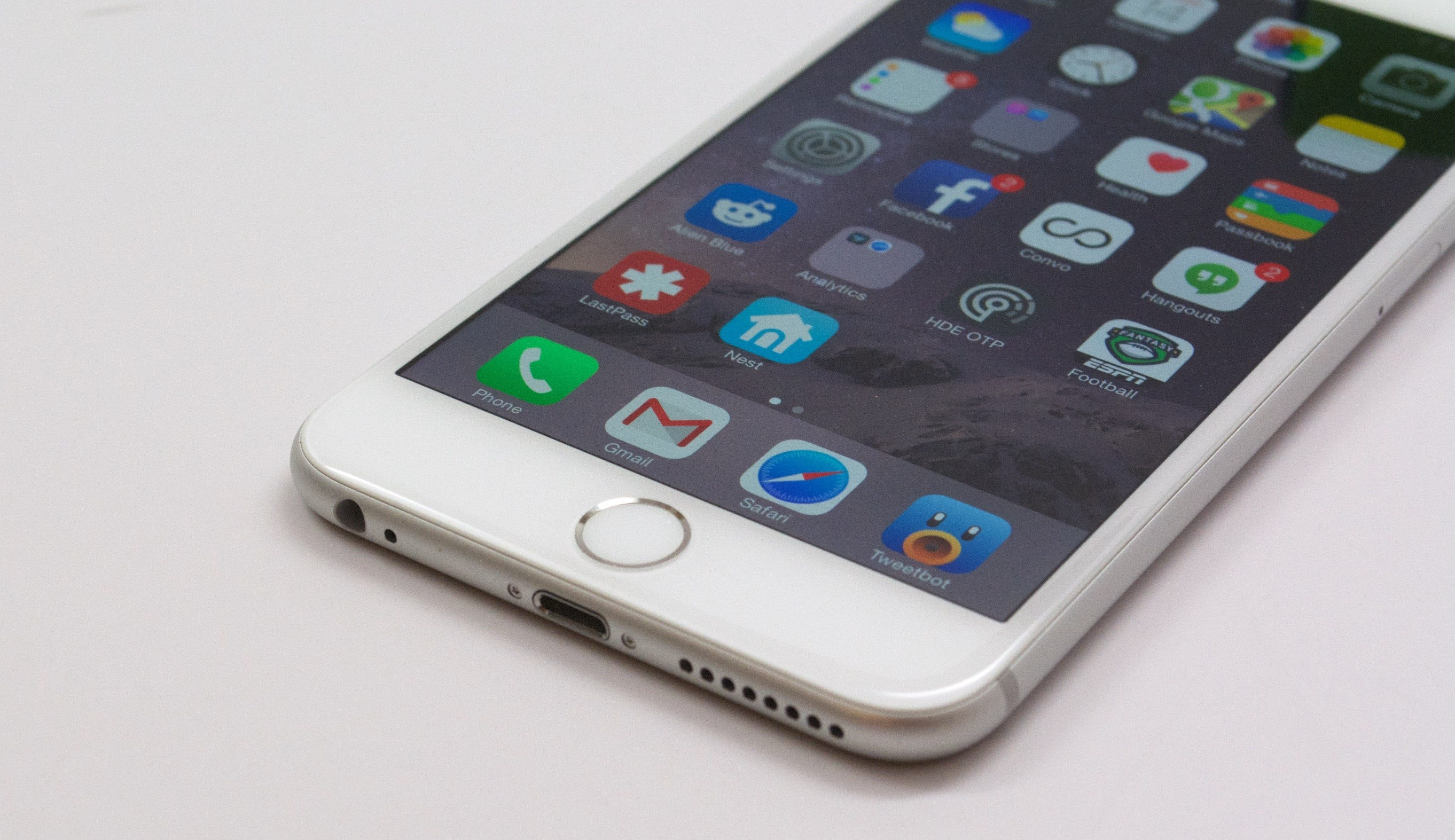 5 Common iPhone Problems and How to Fix Them