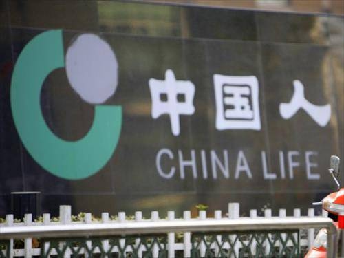 CHINA LIFE INSURANCE (GROUP) COMPANY: