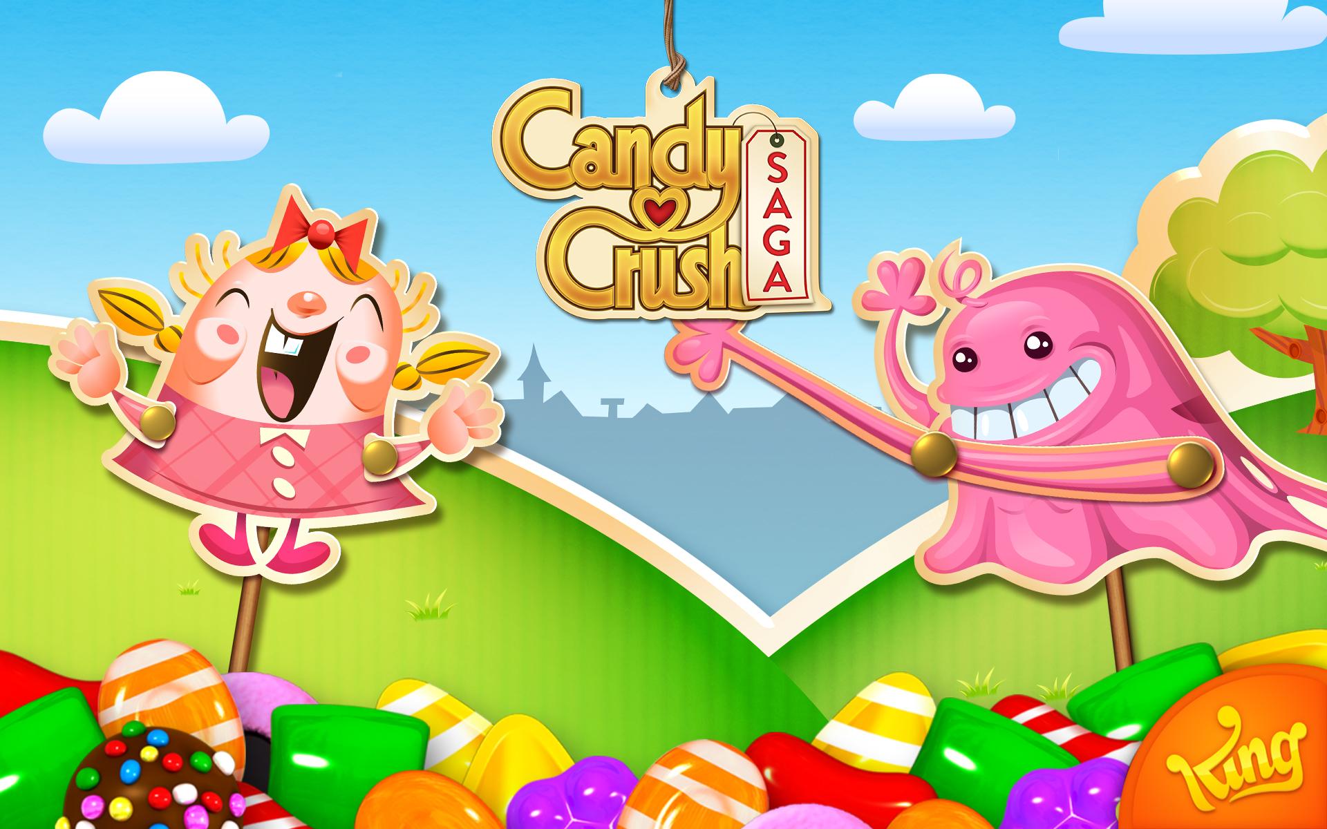 How To Download Candy Crush Saga Mod APK