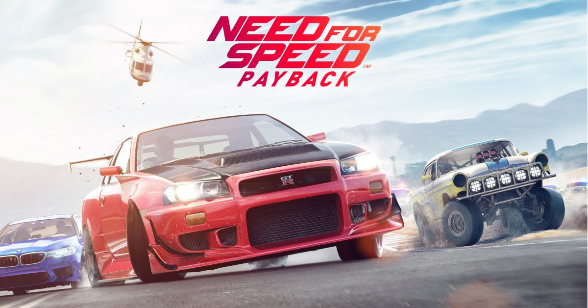 Download Need for Speed Mod APK for Android