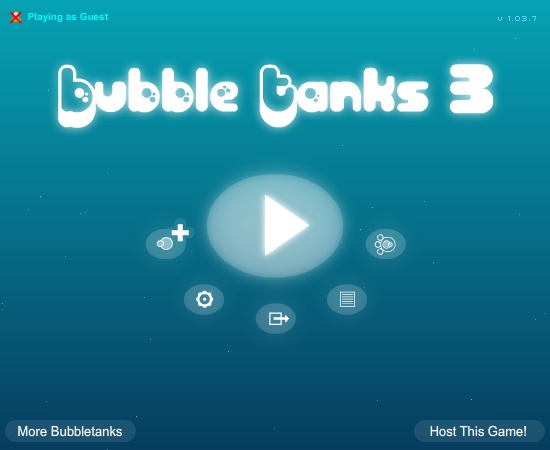 Bubble Tanks 3 Hacked Mod APK for Android & iOS