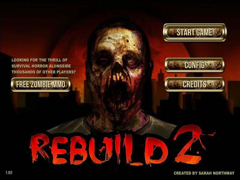 Rebuild 2 mod apk