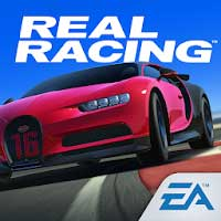 Download Real Racing Mod APK for Android