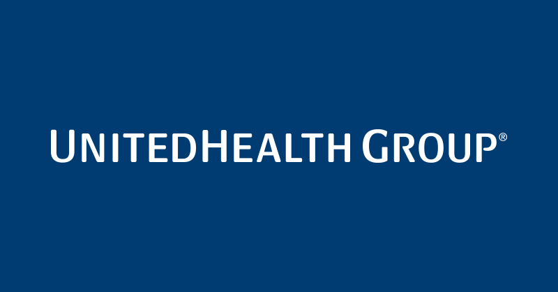 UnitedHealth GROUP INCORPORATED: