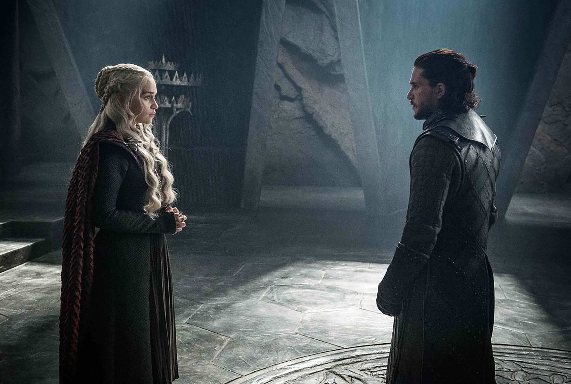 where to watch game of thrones