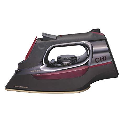 CHI Steam Iron