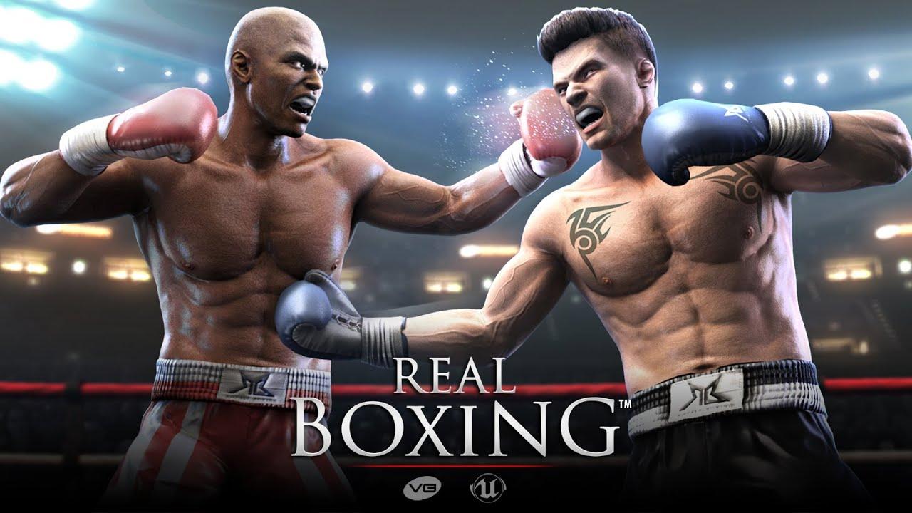 Real Boxing Mod APK
