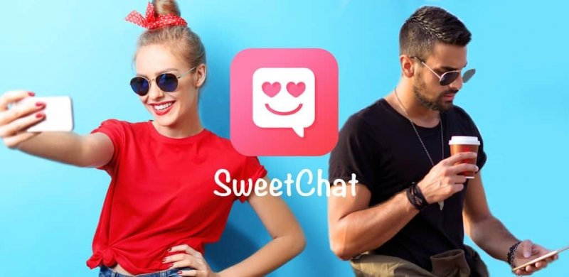 Sweet Chat Mod APK – Free Chat Online for Android