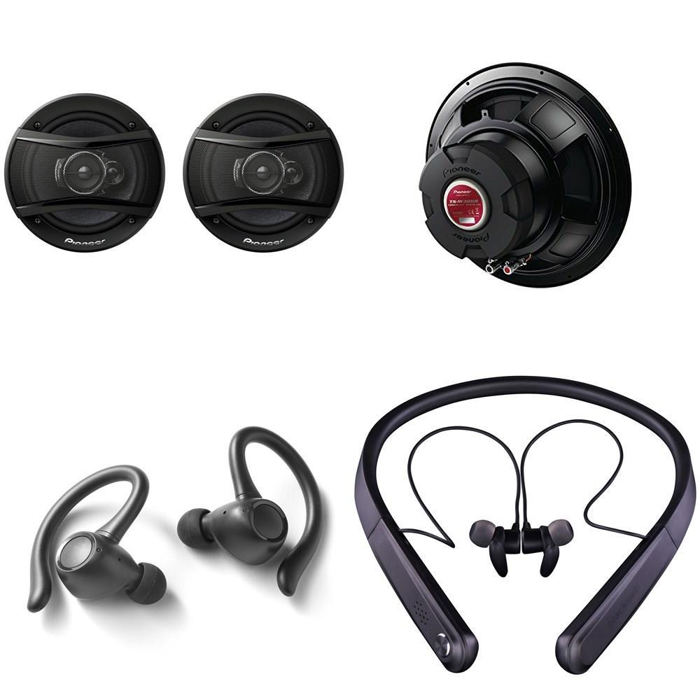 Best Buy Warranty HeadPhones